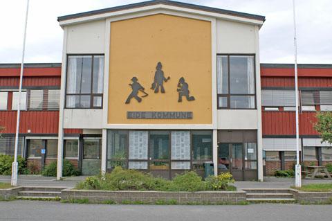 Eide Kommune